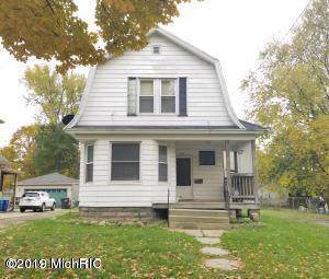 602 Egleston Avenue, Kalamazoo, MI 49001 (MLS #20000715) :: CENTURY 21 C. Howard