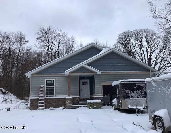 Address Not Published, Comstock Park, MI 49321 (MLS #20001046) :: Matt Mulder Home Selling Team