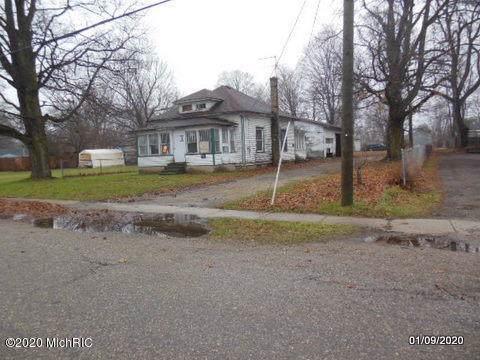 91 Beckwith Drive, Galesburg, MI 49053 (MLS #20001514) :: CENTURY 21 C. Howard