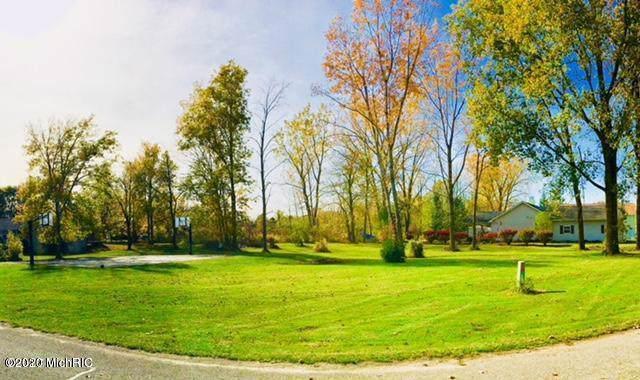 Lots 91 & 92 Beech Street, Lake Odessa, MI 48849 (MLS #20001743) :: JH Realty Partners