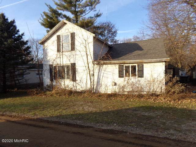 2956 Herald Street, Orleans, MI 48865 (MLS #20001849) :: Deb Stevenson Group - Greenridge Realty