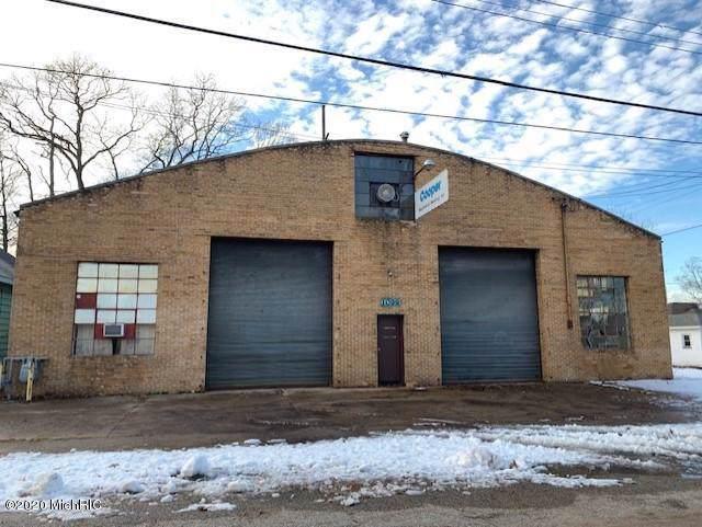 1099 Gordon Street, Muskegon, MI 49442 (MLS #20001992) :: Deb Stevenson Group - Greenridge Realty
