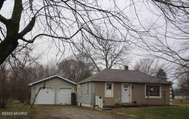 14079 Eden Street, Ceresco, MI 49033 (MLS #20002218) :: Deb Stevenson Group - Greenridge Realty