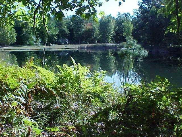 6802 Mayfair Drive #007, Canadian Lakes, MI 49346 (MLS #20002265) :: Deb Stevenson Group - Greenridge Realty