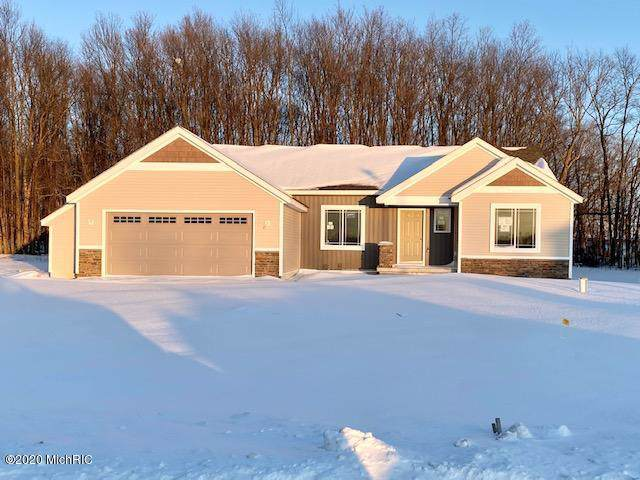 Lot A Sunfish Lake Avenue NE, Rockford, MI 49341 (MLS #20002297) :: JH Realty Partners