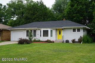 855 3 Mile Road NE, Grand Rapids, MI 49505 (MLS #20003044) :: JH Realty Partners