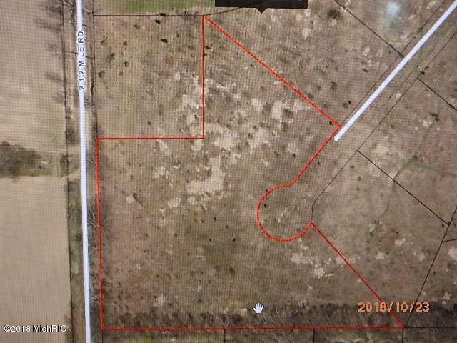 7528 Countryside Ln, East Leroy, MI 49051 (MLS #20003119) :: CENTURY 21 C. Howard
