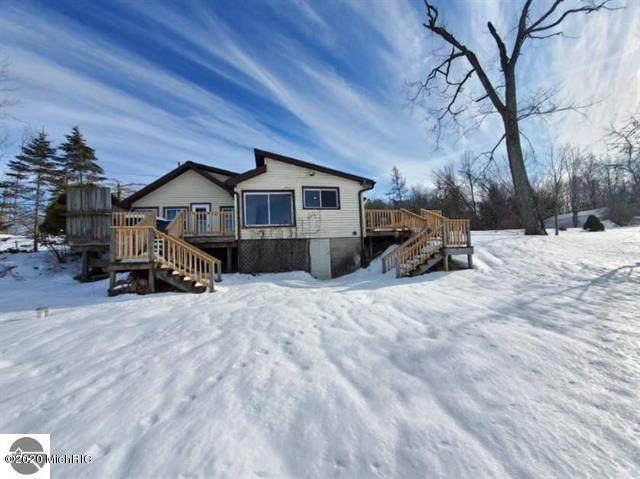 12601 Wells Lake Drive, Leroy, MI 49655 (MLS #20004351) :: Deb Stevenson Group - Greenridge Realty