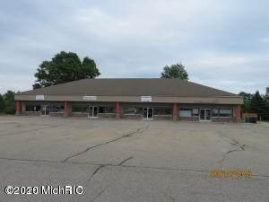 1322 D W State Road, Belding, MI 48809 (MLS #20004760) :: Deb Stevenson Group - Greenridge Realty