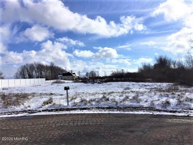 4680 Hickory Drive, Bridgman, MI 49106 (MLS #20004989) :: Deb Stevenson Group - Greenridge Realty