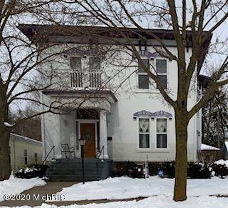 156 E Main Street, Ionia, MI 48846 (MLS #20005224) :: CENTURY 21 C. Howard