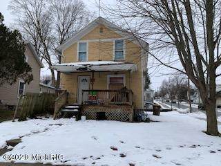 319 Rice Street, Ionia, MI 48846 (MLS #20005299) :: JH Realty Partners