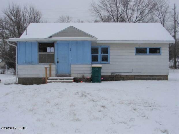 64 S 24th Street, Battle Creek, MI 49015 (MLS #20005620) :: Matt Mulder Home Selling Team