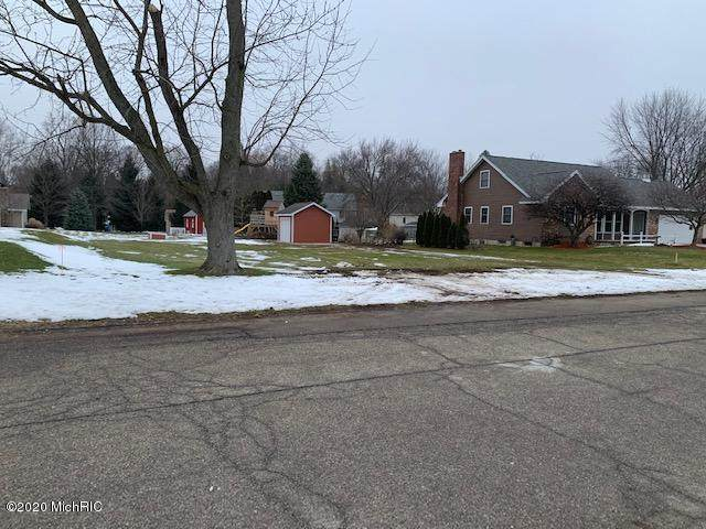 V/L Alice Street, Zeeland, MI 49464 (MLS #20006424) :: Deb Stevenson Group - Greenridge Realty