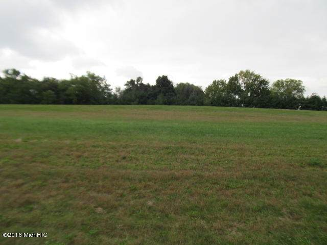 VL Brad Ln Lot E, Three Rivers, MI 49093 (MLS #20006764) :: Deb Stevenson Group - Greenridge Realty