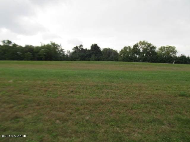 VL Brad Ln Lot F, Three Rivers, MI 49093 (MLS #20006771) :: Deb Stevenson Group - Greenridge Realty