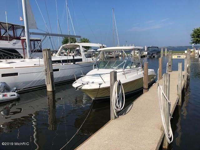 1200 Lakeshore Drive #36, Muskegon, MI 49441 (MLS #20006797) :: Deb Stevenson Group - Greenridge Realty