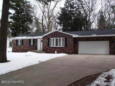 1302 N Lendale Street, Ludington, MI 49431 (MLS #20008317) :: Deb Stevenson Group - Greenridge Realty