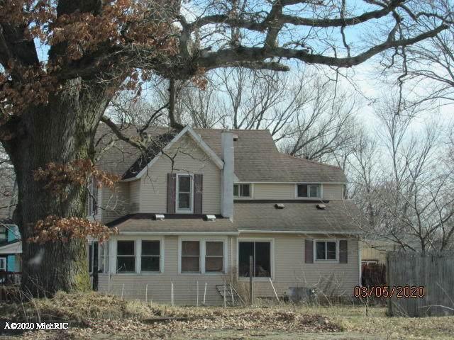 501 Upton Avenue, Springfield, MI 49037 (MLS #20008906) :: CENTURY 21 C. Howard