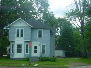 436 E State Street, Colon, MI 49040 (MLS #20008978) :: Jennifer Lane-Alwan
