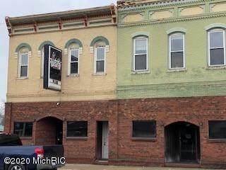 136 & 140 E Main Street, Marcellus, MI 49067 (MLS #20009387) :: Jennifer Lane-Alwan