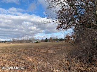 V/L Woodard Lake Road, Ionia, MI 48846 (MLS #20009763) :: JH Realty Partners