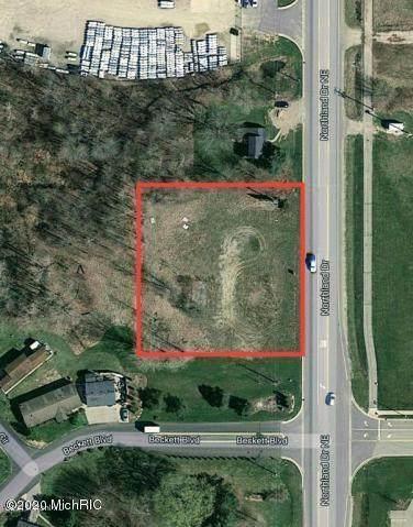 13359 Northland Drive NE, Cedar Springs, MI 49319 (MLS #20009863) :: Deb Stevenson Group - Greenridge Realty