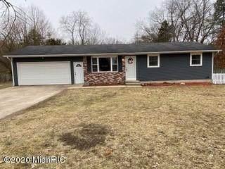 66060 29th Street, Lawton, MI 49065 (MLS #20011375) :: Matt Mulder Home Selling Team
