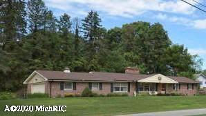 165 Lodge Lane, Kalamazoo, MI 49009 (MLS #20011589) :: CENTURY 21 C. Howard
