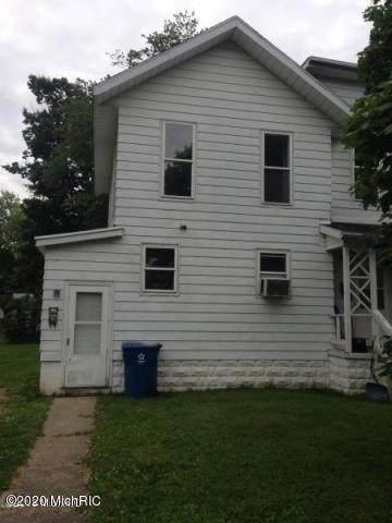 101 N Maple Street #1, Hartford, MI 49057 (MLS #20011800) :: CENTURY 21 C. Howard