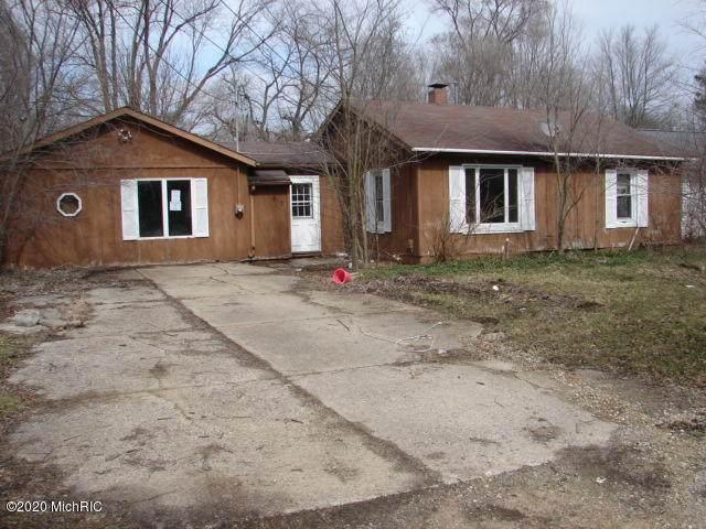 410 Wellington Avenue, Battle Creek, MI 49037 (MLS #20012109) :: Matt Mulder Home Selling Team