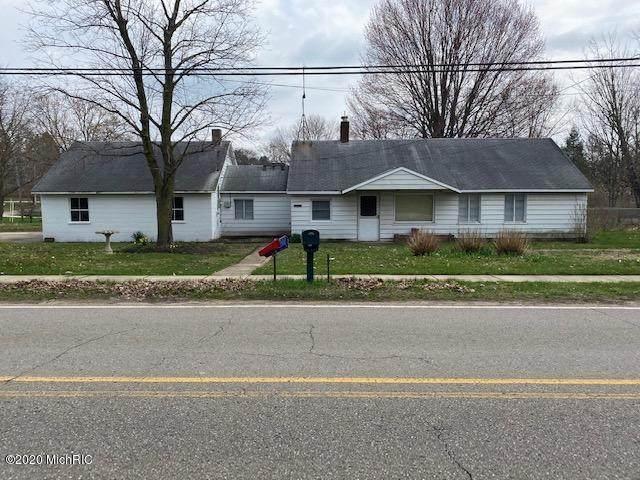 69153 Section Street Street, Edwardsburg, MI 49112 (MLS #20012338) :: JH Realty Partners