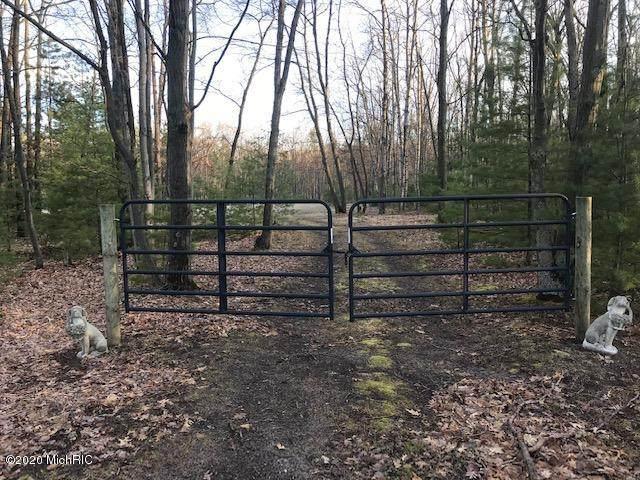 1548 Critter Trail, Manistee, MI 49660 (MLS #20014229) :: CENTURY 21 C. Howard