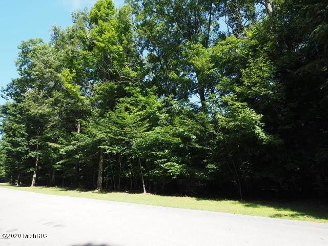 V/L N Scenic Woods Circle #5, Muskegon, MI 49445 (MLS #20014541) :: JH Realty Partners