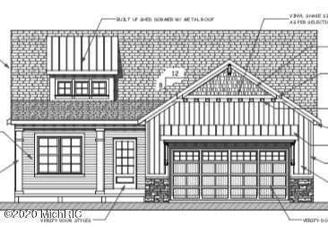 2672 Meadow Woods, Walker, MI 49534 (MLS #20015743) :: Ginger Baxter Group