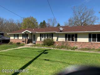 620 Rich Street, Ionia, MI 48846 (MLS #20016022) :: Jennifer Lane-Alwan