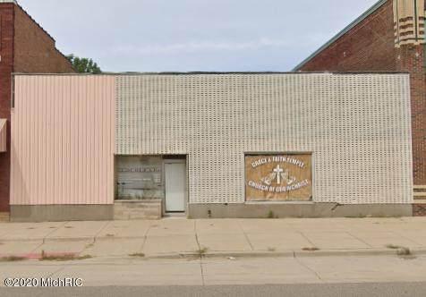 153 W Main Street, Benton Harbor, MI 49022 (MLS #20016494) :: Jennifer Lane-Alwan