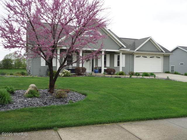 5401 Stevendale Drive, Hudsonville, MI 49426 (MLS #20017054) :: JH Realty Partners