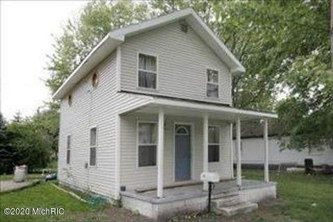 1200 4th Street, Three Rivers, MI 49093 (MLS #20017266) :: CENTURY 21 C. Howard