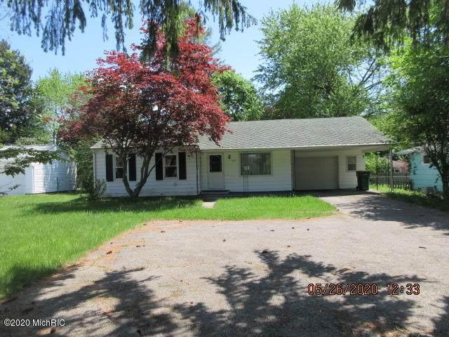 1327 Capital Avenue SW, Battle Creek, MI 49015 (MLS #20018483) :: CENTURY 21 C. Howard