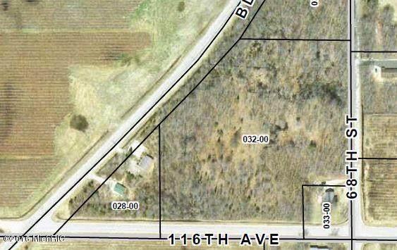 Blue Star Highway, Fennville, MI 49408 (MLS #20021393) :: Jennifer Lane-Alwan
