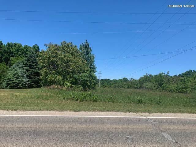 Shelby Road, Shelby, MI 49455 (MLS #20022415) :: CENTURY 21 C. Howard