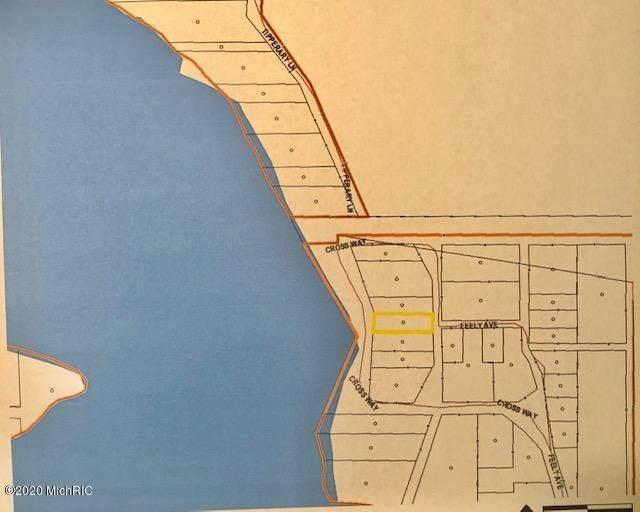 Lot 1 Crossway, Gobles, MI 49055 (MLS #20022669) :: Jennifer Lane-Alwan