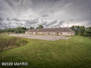 4150 S 225th Avenue, Reed City, MI 49677 (MLS #20022892) :: Your Kzoo Agents