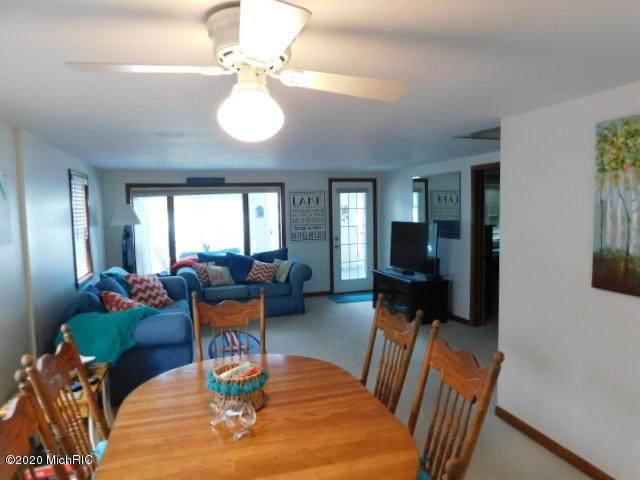787 Lake Drive, Coldwater, MI 49036 (MLS #20022985) :: CENTURY 21 C. Howard