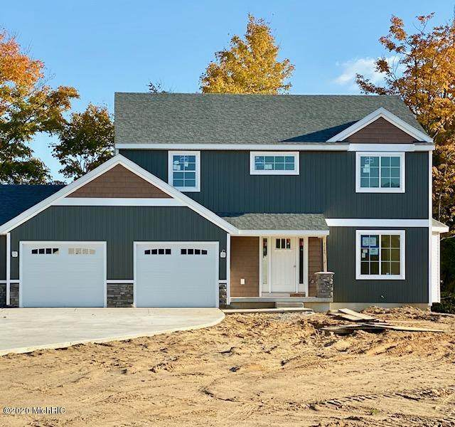 Lot 68 Hill Valley Lane NW, Sparta, MI 49345 (MLS #20023053) :: Jennifer Lane-Alwan