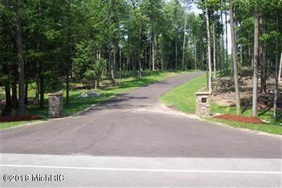 unit 2 Glen Wood, Ludington, MI 49431 (MLS #20023513) :: CENTURY 21 C. Howard