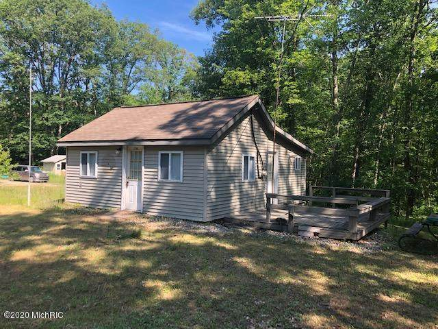 17168 Hoxeyville Road, Wellston, MI 49689 (MLS #20024845) :: Deb Stevenson Group - Greenridge Realty