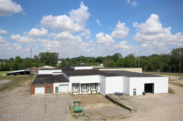 70 Homer Drive, Coldwater, MI 49036 (MLS #20025334) :: Jennifer Lane-Alwan