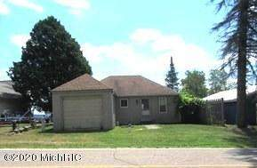 9116 Redwood Drive, Newaygo, MI 49337 (MLS #20025392) :: Ginger Baxter Group